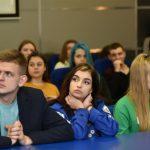 Сбербанк провел в Барнауле лекцию по финансовым инструментам