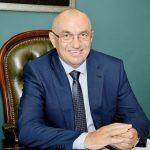 Депутат Законодательного собрания Новосибирской области Николай Мочалин выступил с новогодним поздравлением