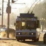 7-й маршрут троллейбуса хотят продлить до новостроек Барнаула