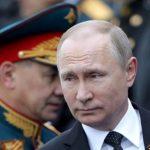 75 к 75-летию Победы: Путин подписал указ о единовременных выплатах ветеранам ВОВ