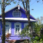 Загородное жилье на Алтае – одно из самых доступных в России