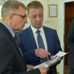 Второй этап конкурса на пост главы Барнаула проходит сегодня