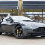 Топ-10: Бийчанин стал одним из обладателей Aston Martin в 2019 году