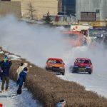 На ипподроме проведут чемпионат по трековым гонкам