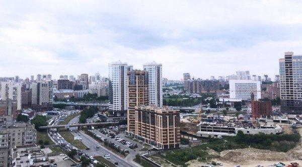 Названы долгострои Новосибирска, которые сдадут в 2020 году