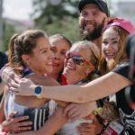 Жителей Алтайского края приглашают на международный марафон