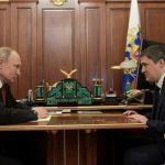 Выходец из ФАС возглавил Пермский край решением президента