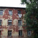 В мэрии Новосибирска запланировали расселить почти 200 аварийных домов