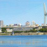Мэрия выдала разрешение на строительство нового моста в Новосибирске