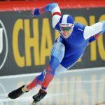 Барнаульский конькобежец стал третьим на этапе Кубка мира в Калгари