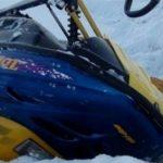 Житель Новосибирской области насмерть замерз в Алтайском крае пока перегонял снегоход