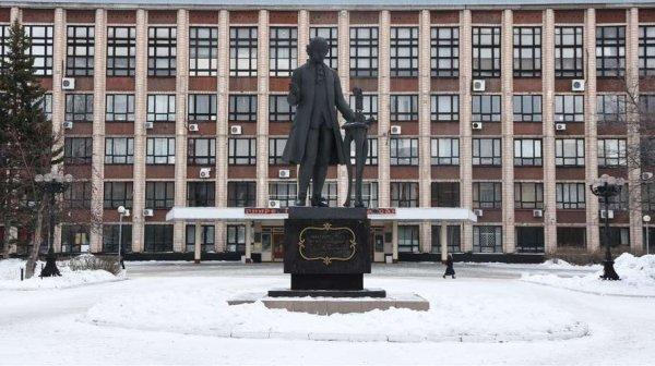 В АлтГТУ им. И.И. Ползунова отметят День науки