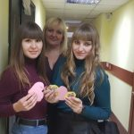 Молодёжный совет статистиков поздравил коллег с Днём Святого Валентина