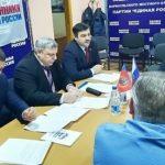 Барнаульские единороссы определятся с кандидатом на пост главы города