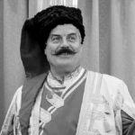 Заслуженный артист России погиб в ДТП