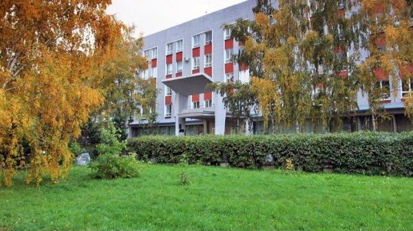 Известный барнаульский архитектор может помешать АлтГУ построить новый корпус на Сахарова?