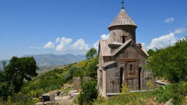 Россия выделила 2,8 миллиона долларов на развитие Армении