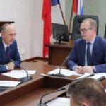 Прогнозы развития паводковой ситуации 2020 года обсудили в Алтайском крае
