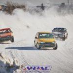 Снежные гонки отечественного автопрома пройдут на ипподроме
