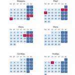 Россиян ждет четырехдневная рабочая неделя в феврале