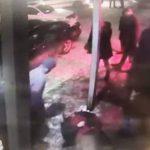 В Бийске группа людей избила и похитила парня (видео)