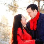 Идеи на 14 февраля: снежная прогулка на велике, признание «рогатому» и написание эротической картины
