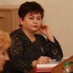 Стелла Штань высказалась о выборах мэра Барнаула