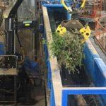 Более четырех тысяч новогодних елок сдали барнаульцы на утилизацию
