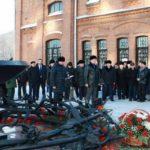 Россиян, исполнявших свой служебный долг за пределами Отечества, вспомнят в Барнауле