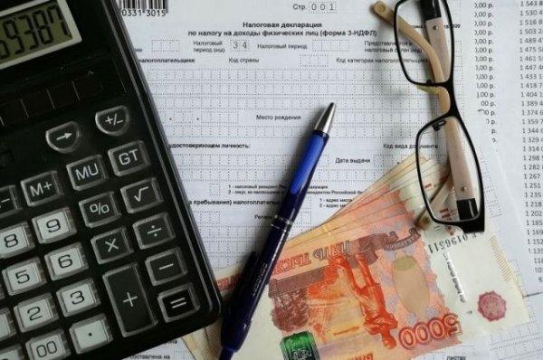 Налог на самозанятых могут ввести в Алтайском крае