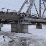 Девушку скинули с моста на Алтае