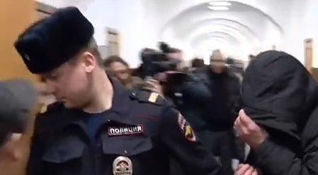 В Иркутске арестованы похитители бизнесмена