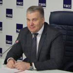 Глава новосибирской ФНС рассказал о достижениях и неудачах в работе