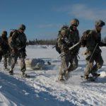 Трассы вновь будут перекрыты из-за военных