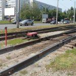 Барнаульские общественники предложили продлить трамвайные пути в центре города