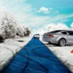 Аккуратнее за рулем. О погоде в Алтайском крае 13 февраля