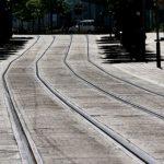 Общественники предложили продлить трамвайные пути в центре Барнаула