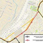 Активисты предложили пустить трамвай вдоль отрезка пр. Строителей