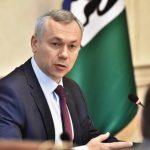 Губернатор Новосибирской области Андрей Травников оценил позитивные перемены в бердской медицине