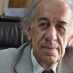 Скончался алтайский промышленник Евгений Ганеман
