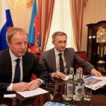 Алтайский край получит 22 млрд рублей на реализацию нацпроектов