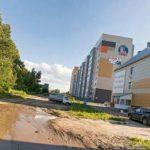 В 2020 году построят дорогу на отрезке ул. Сиреневой