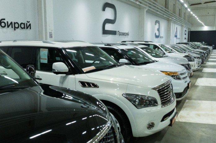 Рейтинг самых крупных авторитейлеров Сибири по выручке возглавили дилеры Hyundai и Toyota