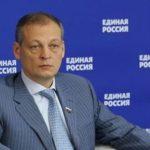 Депутат Госдумы погиб при крушении вертолета в Татарстане