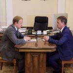 Новым мэром Барнаула ожидаемо стал Вячеслав Франк
