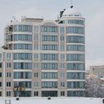 Алтайский край стал середняком по вводу жилья в Сибири