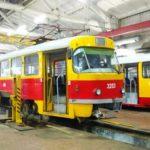 Бийск временно останется без двух маршрутов трамваев