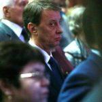 Наш человек. Единороссы официально поддержали Франка как кандидата в мэры Барнаула