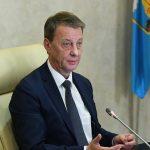 Вячеслав Франк официально стал мэром Барнаула