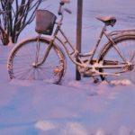 С ветерком. Жителям Барнаула предложили пересесть на велосипеды 14 февраля